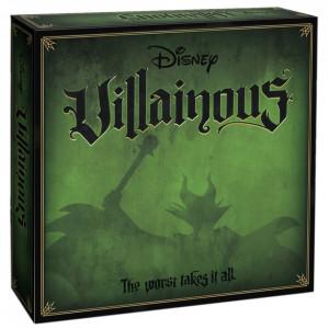 Joc Disney Villainous