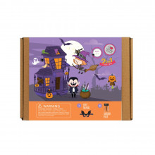 Kit Creatie 2In1 Halloween Fericit