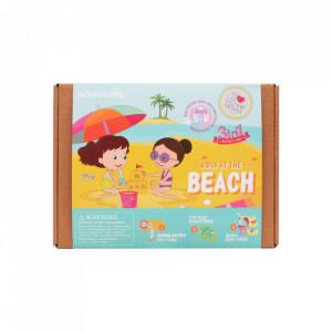 Kit Creatie 3-In-1 O Zi Pe Plaja