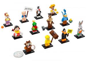 Minifigurina Looney Tunes