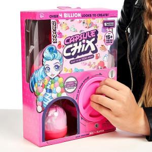 Papusa Capsule Chix - Sweet Circuits