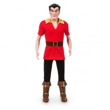 Papusa Disney Gaston (model 2018)