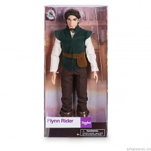 Papusa Flynn Rider din O poveste incalcita