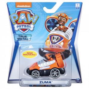 Patrula Catelusilor Masinuta Metalica Zuma