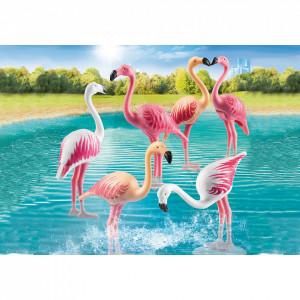 Playmobil Flamingo
