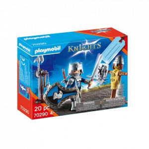 Playmobil Set Cadou Cavaleri