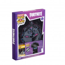 Pocket Pop! Fortnite + Tricou Black Knight L