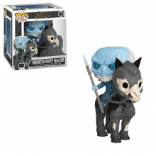 Pop Rides: Got S10 - White Walker On Horse