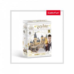 Puzzle 3D Harry Potter-Castelul 197 Piese