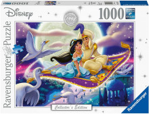 Puzzle Aladdin, 1000 Piese