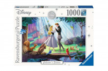 Puzzle Ravensburger - Sleeping Beauty, 1000 piese