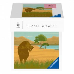 Puzzle Safari, 99 Piese