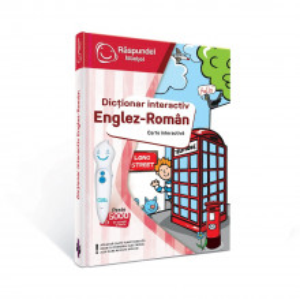 Raspundel Istetel Dictionar Roman-Englez