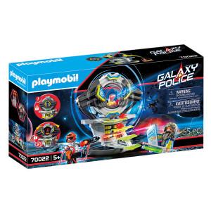 Set de joaca Playmobil, Seif Cu Cod Secret
