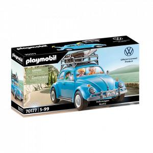Set de joaca Playmobil Volkswagen Beetle