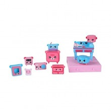 Set decoratiuni Shopkins DREAMY BEAR