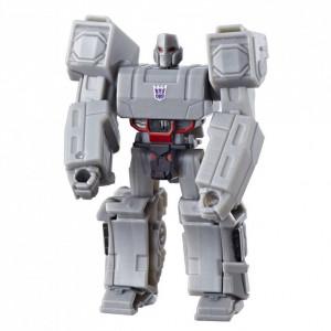 Transformers Robot Megatron Seria Fusion Mace