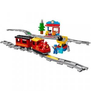 Tren cu aburi (10874)