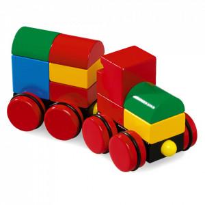 Tren Magnetic