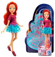 Winx Zana Trendy Magic Bloom