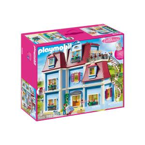 Set de joaca Playmobil Dollhouse, Casa Mare De Papusi