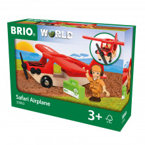 Avion Safari
