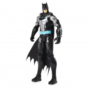 Batman Figurina 30Cm Cu Costum Tech Si 11 Puncte De Articulatie