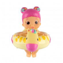 Figurina Bloopies Floaties, Lina - 10 cm