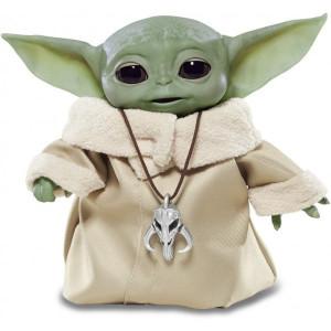 Figurina interactiva The Child Animatronic edition (Baby Yoda)