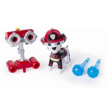 Figurina Paw Patrol Ultimate Rescue Marshall