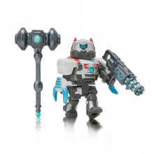 Figurina Roblox 8 cm, model Duel Droid 5000