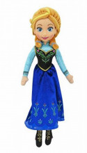 Frozen Plus Muzical Anna