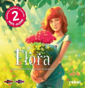 Joc Flora