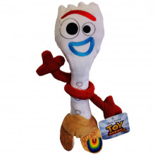 Jucarie din plus Forky, Toy Story, 30 cm