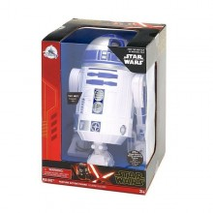 Jucarie interactiva robotul R2-D2 din Star Wars