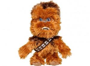 Jucarie Plus Chewbacca 17cm
