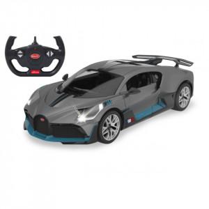 Masina Cu Telecomanda Bugatti Divo Cu Scara 1 La 14