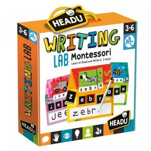 Montessori - Invata Sa Citesti Si Sa Scrii