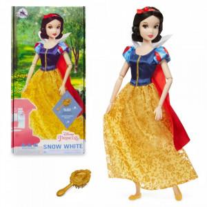 Papusa Printesa Disney Alba ca Zapada ECO