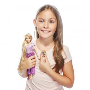 Papusa Printesa Disney Rapunzel NEW
