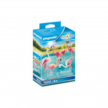 Playmobil Flamingo