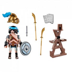Playmobil Gladiatori