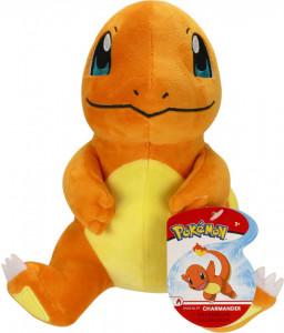 Plus Pokemon 20 cm - Charmander