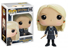 Pop Vinyl: Harry Potter - Luna Lovegood