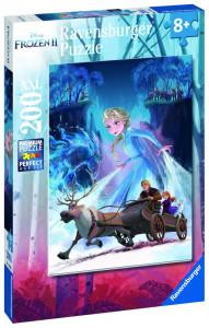 Puzzle Frozen 2, 200 Piese
