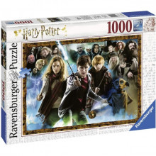 Puzzle Harry Potter, 1000 Piese