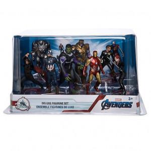 Set 10 figurine deluxe Avengers: Endgame
