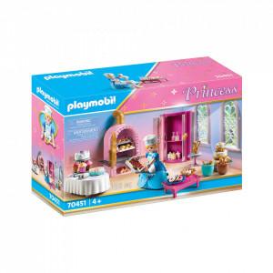 Set de joaca Playmobil Brutaria Castelului