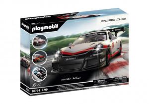 Set de joaca Playmobil Porsche 911 Gt3