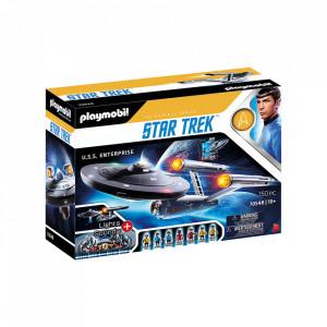 Set de joaca Playmobil Star Trek - Nava Stelara Enterprise